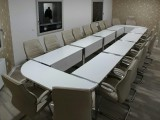 Large Meeting Table Albi