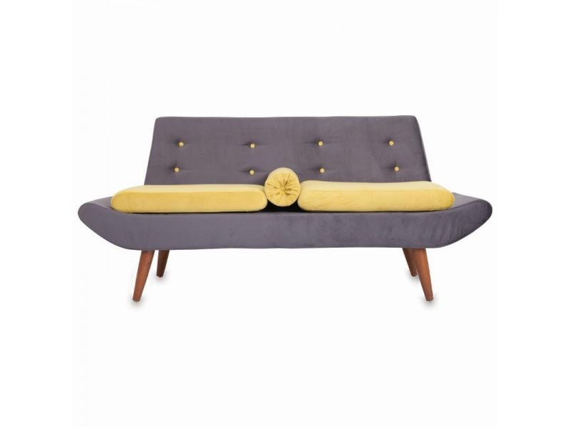 Leto Two Seater Sofa