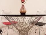 玻璃咖啡桌佩拉