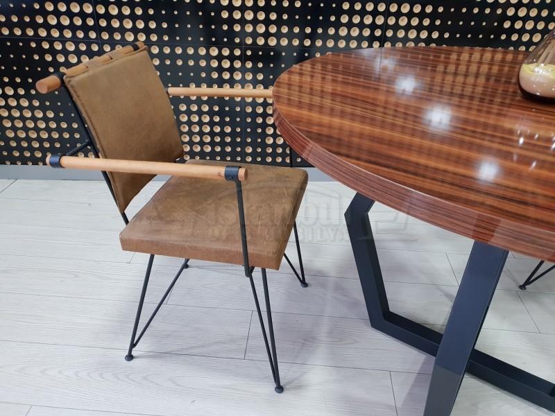 Round Table Meeting in Dubai