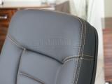 Dem Guest Chair Stars wood