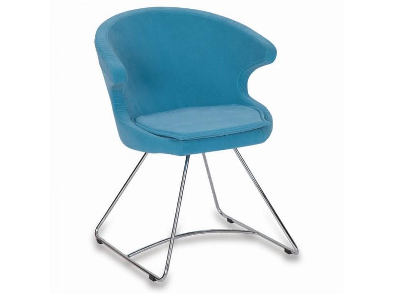 Dudi Trans Guest Chair