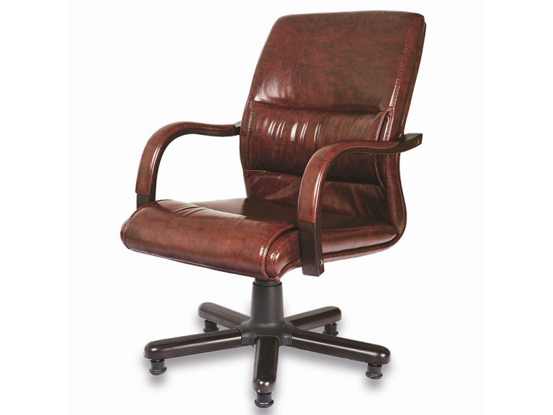 Altis Wooden Guest Chair Stars