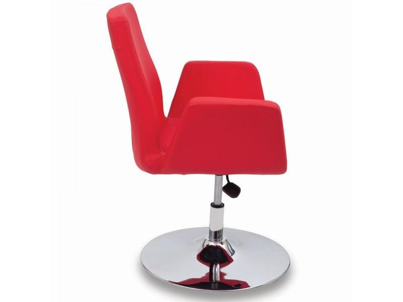 Asian Flange Waiting Chair