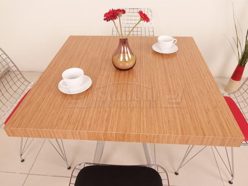 咖啡桌在牛津