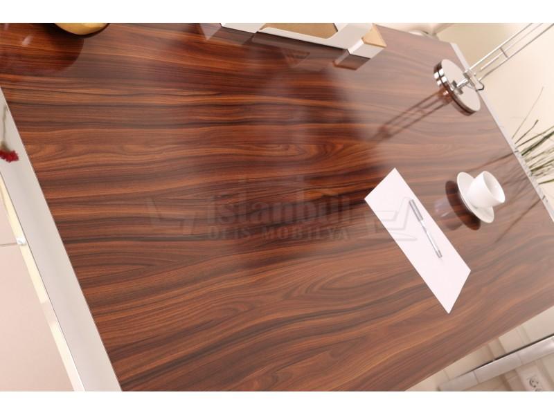 Apple Authority board 190-90 mm Hg. Walnut