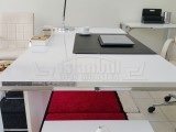 Apple Authority board 190-90 mm Hg. White