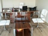 Singapore Authority Standing Desk