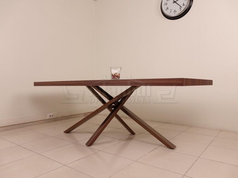 Bavaria Meeting Table