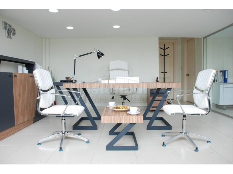 Authorities Zen Table 220-100