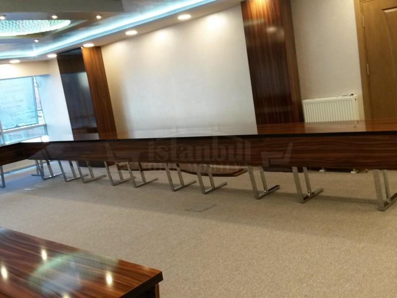 Meeting Table Panama