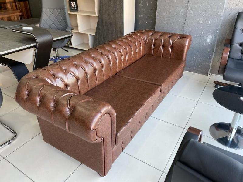 Chester Triple Sofa