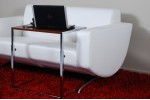 Laptop Table and Coffee Table