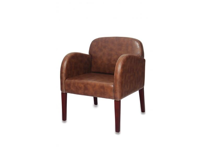 原单座沙发
