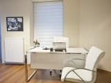 Personnel Office Team High Gloss White